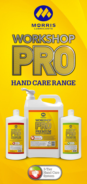 Workshop Pro - Hand Care