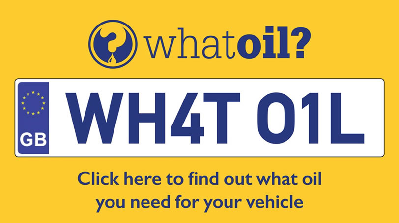 What Oil Do You Need - from Morris Lubricants