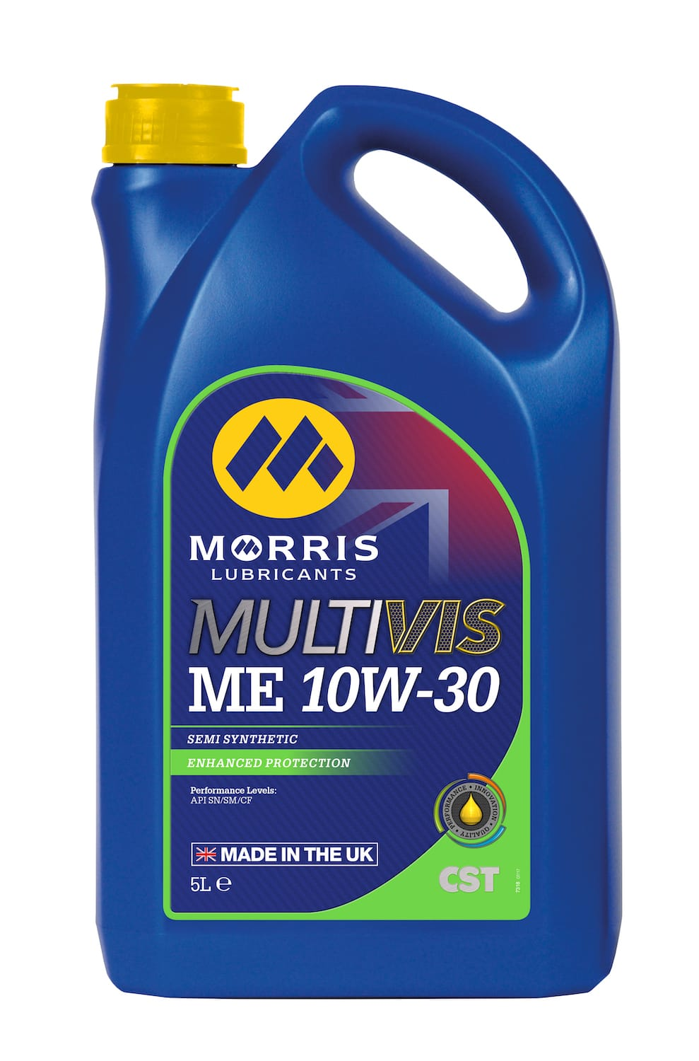 Multivis CST ME 10W-30 (Select Markets Only)