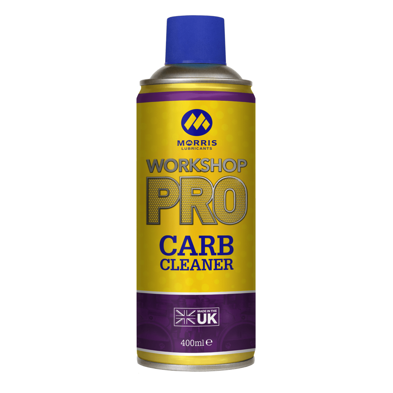 Workshop Pro Carb Cleaner