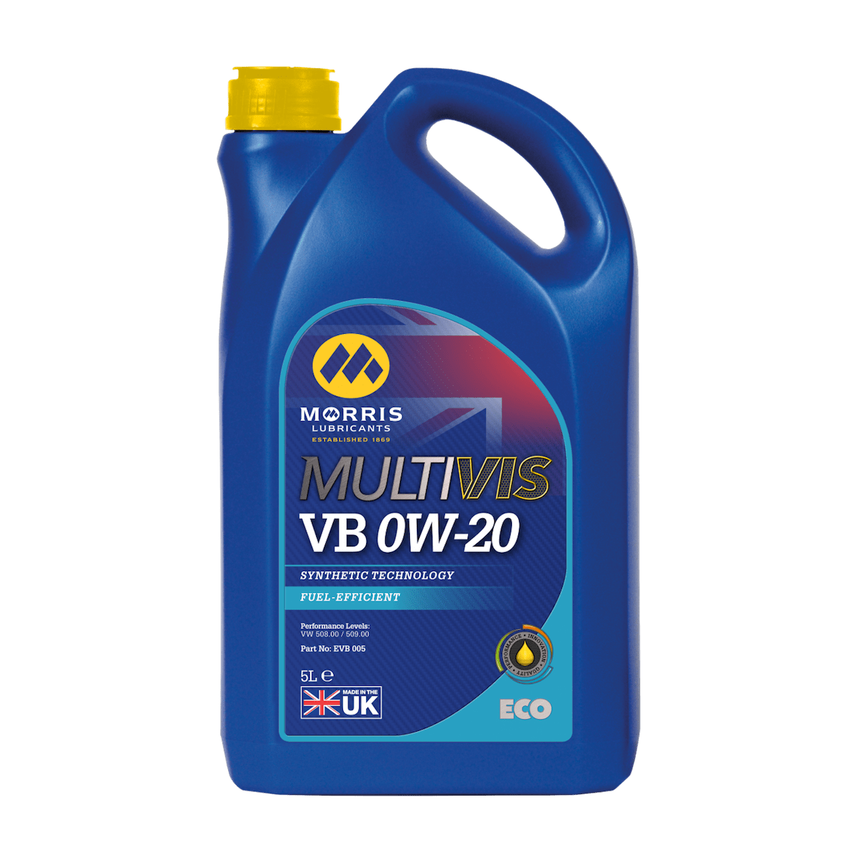 Multivis ECO VB 0W-20