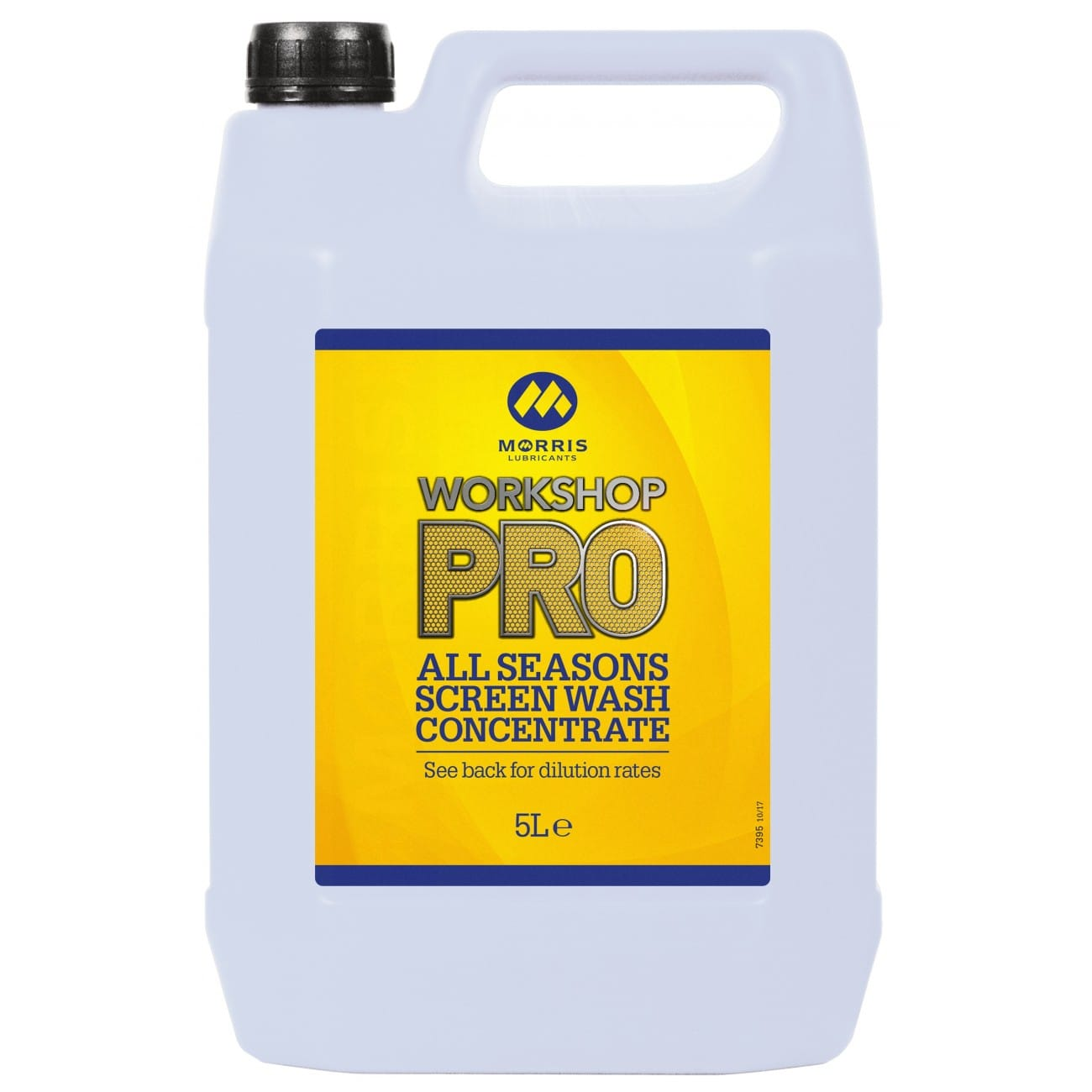 Workshop Pro all seasons Screen Wash